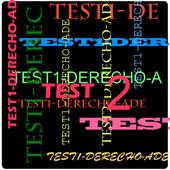 TEST2DERECHO para ADE icon