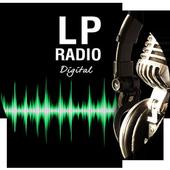 LP RADIO icon