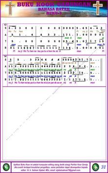 BukuKoorGabunganBahasaBatak_3_Tablet_FREE screenshot 6