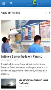 Em Paraiso poster