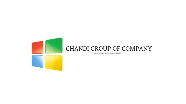 chandi group poster