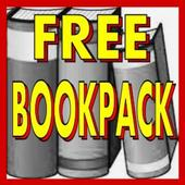 Free BookPack icon