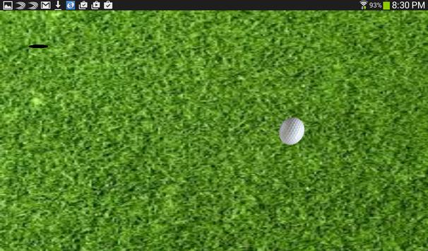 Mini Golf screenshot 1