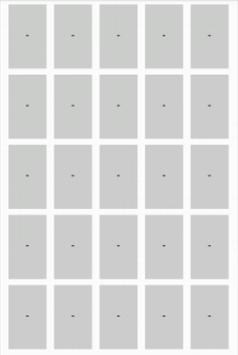 Tiles? Tiles! by Sam Legros poster