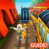 Unofficial Subway Surfer Guide icon