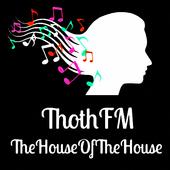 ThothFM icon