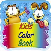 Coloring Book (Lite) icon