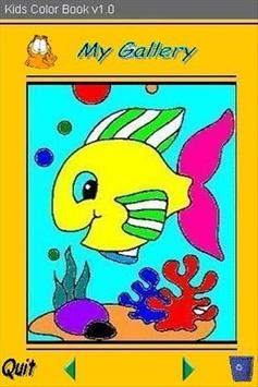 Coloring Book (Lite) screenshot 3