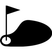 골프 게임 icon