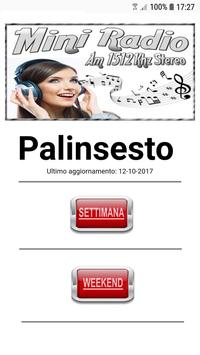 Mini Radio screenshot 1