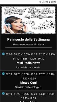 Mini Radio screenshot 2