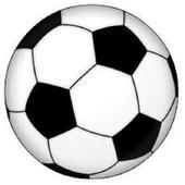 Soccer scores icon