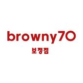 브라우니70 icon
