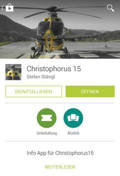 Christophorus 15 screenshot 1