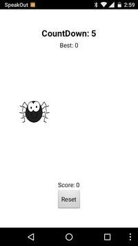 SpiderSquash poster