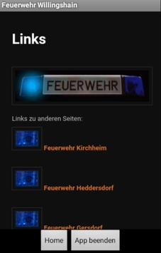 Feuerwehr Willingshain apk screenshot
