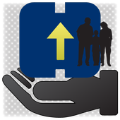 Drive NV for Tablets icon