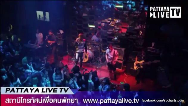 Pattaya Live TV poster