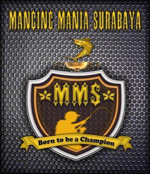MANCING MANIA SURABAYA apk screenshot