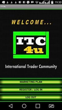 ITC4u poster