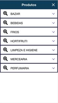 COMPRE SEM FILA apk screenshot