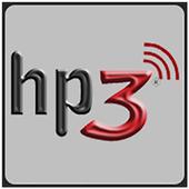 HP3 Rastreadores icon