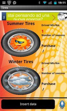 Tires free screenshot 2