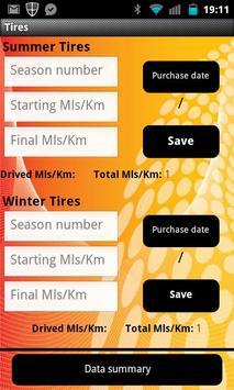 Tires free screenshot 4