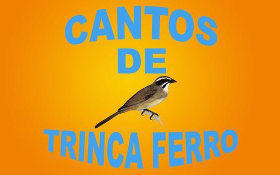 Cantos De Trinca Ferro screenshot 1