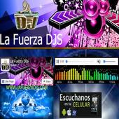 La Fuerza DJS icon