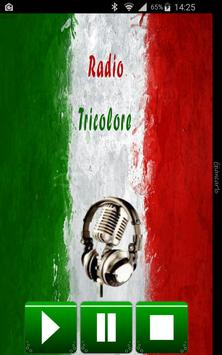Radio Tricolore apk screenshot