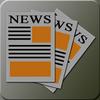 Belgische Kranten en Nieuws icône