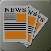 Belgische Kranten en Nieuws icon