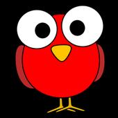 Birdy Flight Free icon