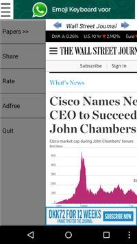USA News, American Newspapers apk screenshot