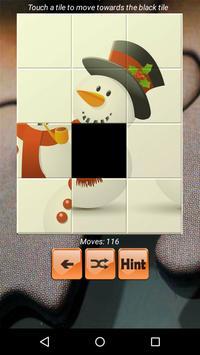 Christmas Jigsaw apk screenshot