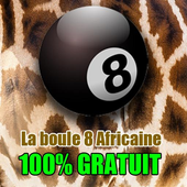 Boule 8 Proverbes Africains icon