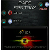 PAIRS Spirit Box icon
