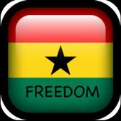 FreeGhana icon