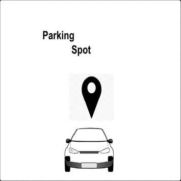 Parking Spot poster