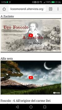 Ugo Foscolo screenshot 4