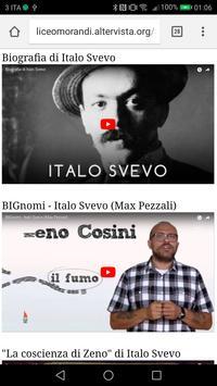 Italo Svevo screenshot 7