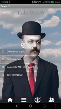 Italo Svevo screenshot 4