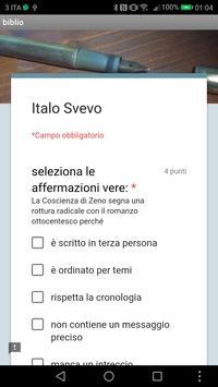 Italo Svevo screenshot 5