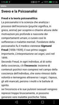 Italo Svevo screenshot 6