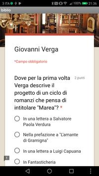 Giovanni Verga screenshot 3