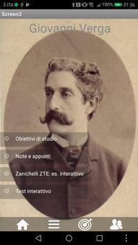 Giovanni Verga screenshot 2