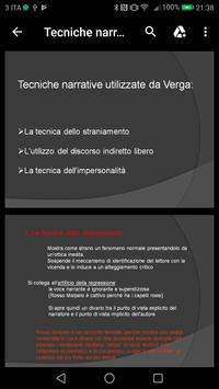 Giovanni Verga screenshot 7