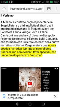 Giovanni Verga screenshot 5