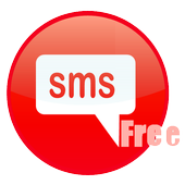 Free SMS Indonesia icon